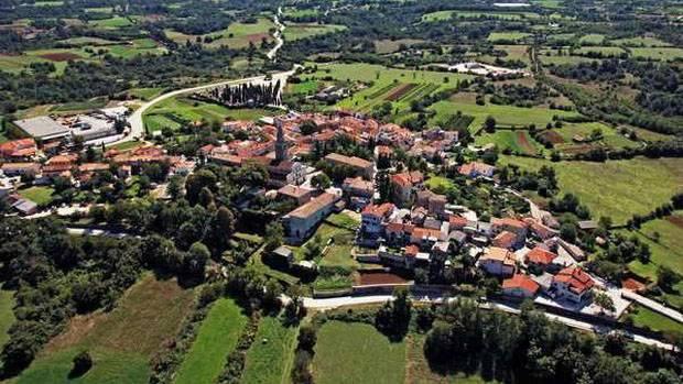 Rural House MALA KOPA