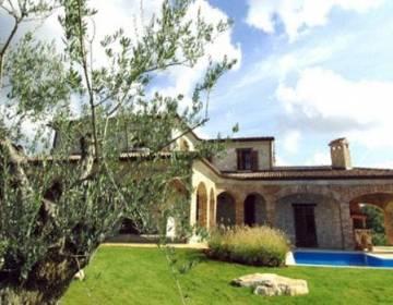 Rural House ACHILLEA