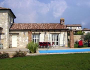 Rural House MELISSA